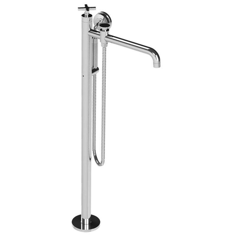 Lefroy Brooks Bathroom Faucets Tub Fillers Kenny And Company Nashville Tn Decatur Al